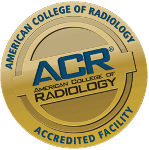 American College of Radiology (ACR) Badge