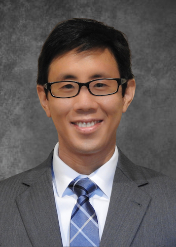 Oliver Chen, MD