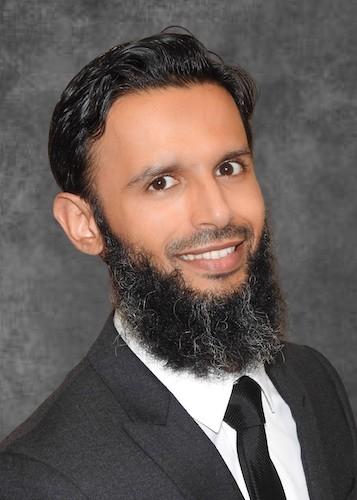 Mubeen Ahmad Khan, MD